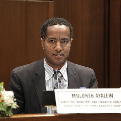 AYALEW Muluneh